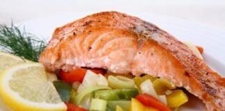 Рецепты диетической рыбы