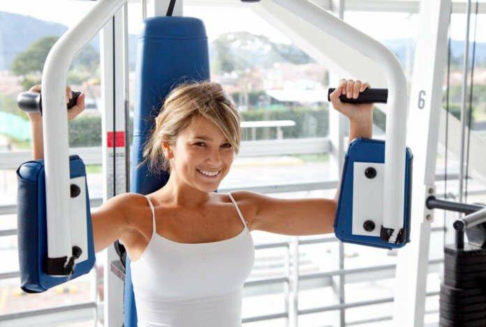 на каких тренажерах заниматься чтобы похудеть