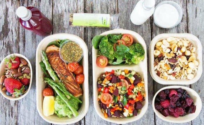 c6cf16dd6988 Рацион питания для похудения  меню, польза и вред